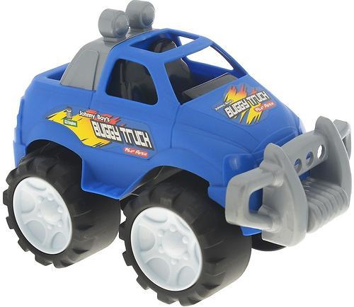 Машинка Keenway Воротилы Синяя (4)