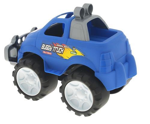 Машинка Keenway Воротилы Синяя (6)