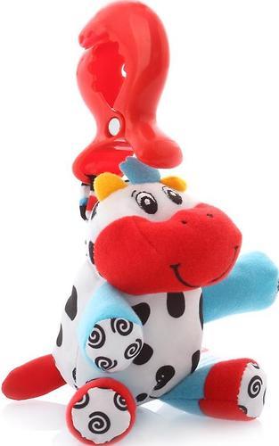 Развивающая игрушка Tiny Love теленок Кузя (4)