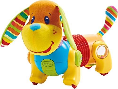 Игрушка-собачка Tiny Love Фрэд Догони меня (6)