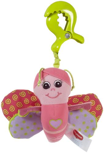 Игрушка Tiny Love подвеска-погремушка бабочка Мэри (4)