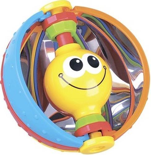 """Tiny Love Развивающая игрушка """"Волшебный шарик"""" (6)"""