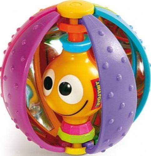 """Tiny Love Развивающая игрушка """"Волшебный шарик"""" (5)"""