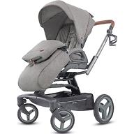 Коляска Inglesina Quad Derby Grey