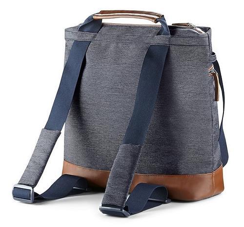 Сумка для мамы Inglesina Aptica Bag Indigo Denim (5)