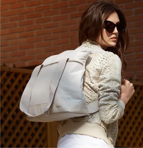 Сумка для мамы Inglesina Aptica Bag Indigo Denim (6)