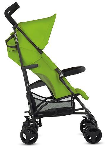 Коляска Inglesina Blink Green (8)