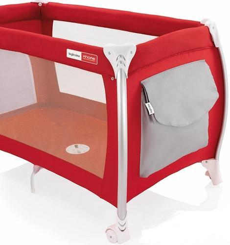 Манеж - кровать Inglesina Lodge Ecru (10)