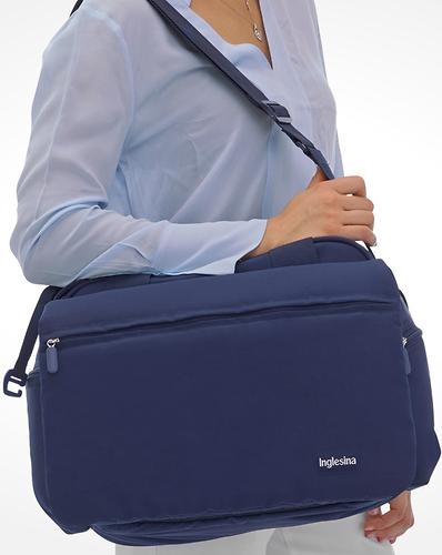 Сумка для мамы Inglesina My Baby Bag Blue (10)