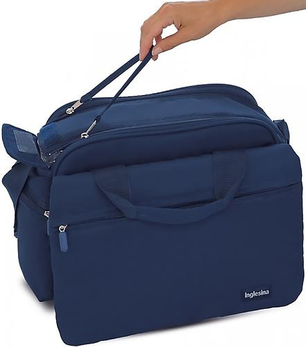 Сумка для мамы Inglesina My Baby Bag Blue (7)