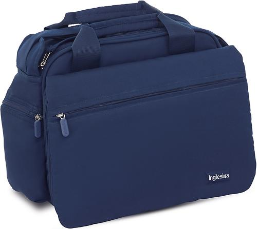 Сумка для мамы Inglesina My Baby Bag Blue (6)