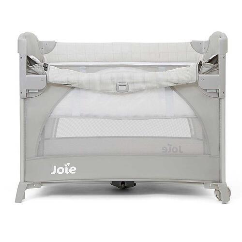 Манеж Joie Kubbie Sleep Wheat (11)