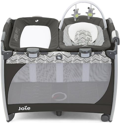 Манеж Joie Playard Excursion change and bounce Abstract Arrows (10)