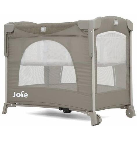 Манеж Joie Kubbie Sleep Satellite (10)