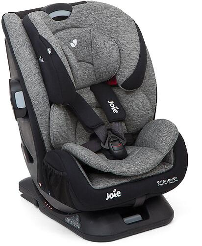 Автокресло Joie Every Stage FX Two tone black (8)