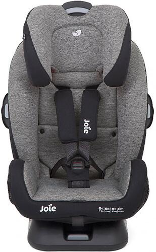 Автокресло Joie Every Stage FX Two tone black (9)