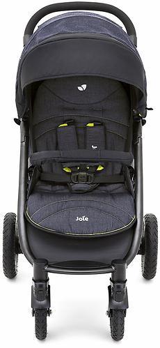 Коляска прогулочная Joie Litetrax 4 Air Ember (8)