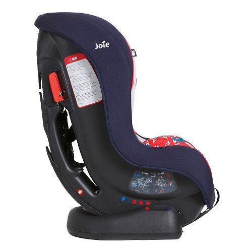 Автокресло Joie Tilt Union jack navy (10)