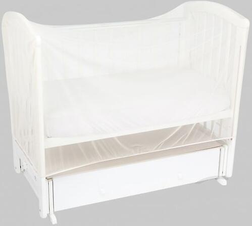 Сетка москитная на кровать Leader Kids Молочная (1)
