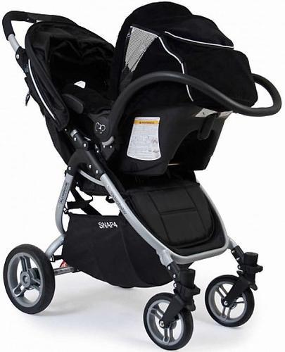 Адаптер для Maxi Cosi на Valco Baby Snap & Snap 4 (4)