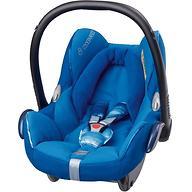 Автокресло Maxi Cosi Cabriofix Watercolor Blue