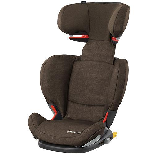 Автокресло Maxi Cosi RodiFix AP Nomad Brown (5)