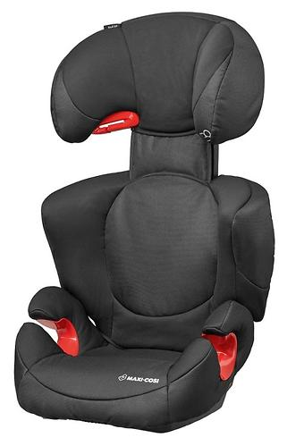 Автокресло Maxi Cosi Rodi XP Night Black (5)