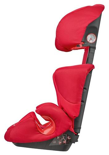 Автокресло Maxi Cosi Rodi XP Night Black (7)