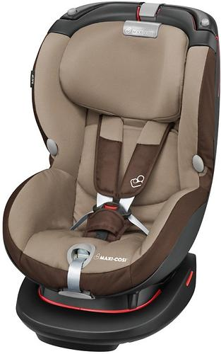 Автокресло Maxi Cosi Rubi XP Hazel Brown (4)
