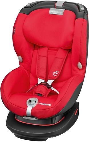 Автокресло Maxi Cosi Rubi XP Poppy Red (4)