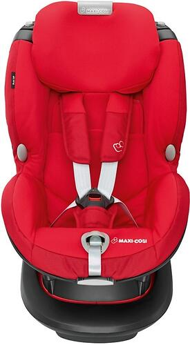 Автокресло Maxi Cosi Rubi XP Hazel Brown (6)