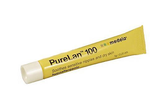 Крем для сосков MEDELA PURELAN 7гр (1)