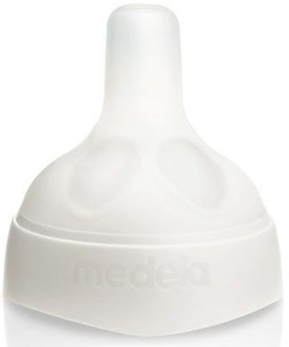Соска Medela для недоношенных детей Calmita Starter одноразовая (7)