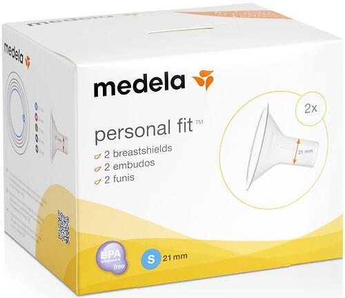 Воронка MEDELA PersonalFit S 21мм (8)