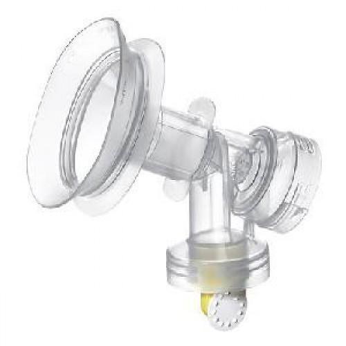 Воронка MEDELA Comfort для молокоотсоса М 24 мм (3)