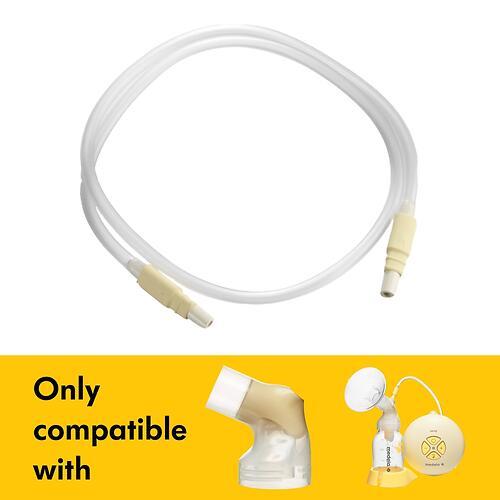 Трубка PVC MEDELA для молокоотсоса Swing (6)