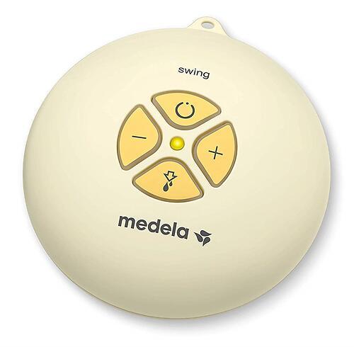 Электропривод MEDELA для молокоотсоса Swing (4)