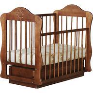 Кроватка Кира Орех