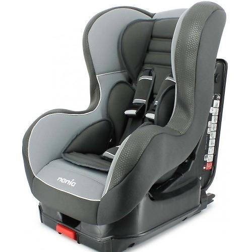 Автокресло Nania Cosmo SP Isofix Luxe Shadow (4)