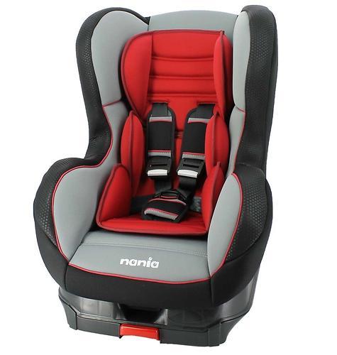 Автокресло Nania Cosmo SP Luxe Rouge (6)