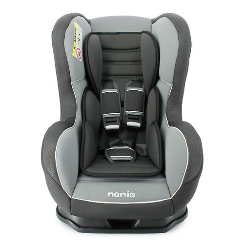 Автокресло Nania Cosmo SP Isofix Luxe Shadow (5)