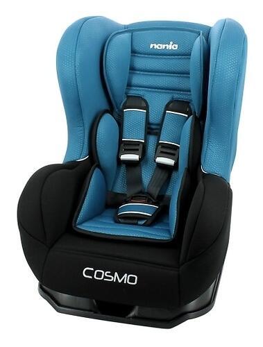 Автокресло Nania Cosmo SP Luxe Blue (6)