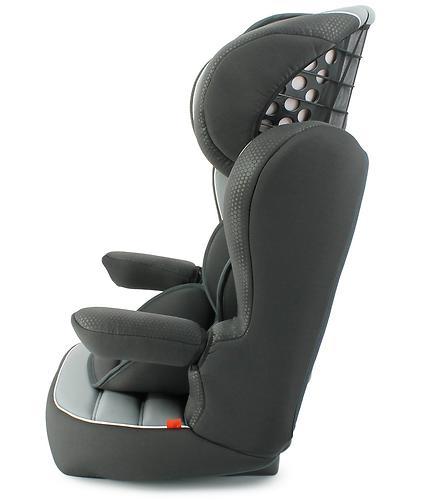 Автокресло Nania I-Max SP Luxe Rouge (8)