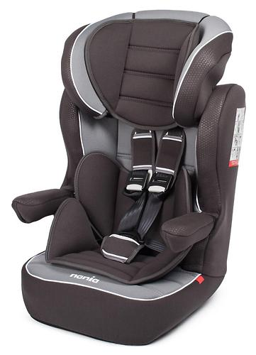 Автокресло Nania I-Max SP Luxe Isofix Shadow (6)