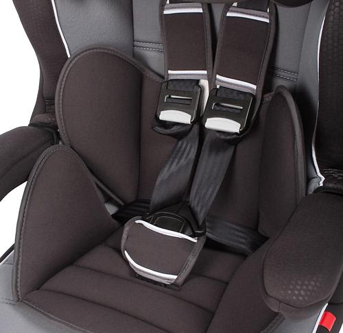Автокресло Nania I-Max SP Luxe Isofix Shadow (7)