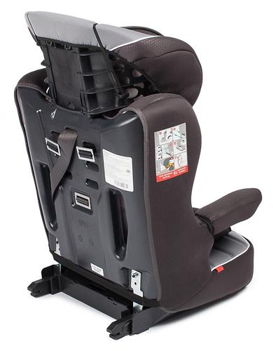 Автокресло Nania I-Max SP Luxe Isofix Shadow (9)