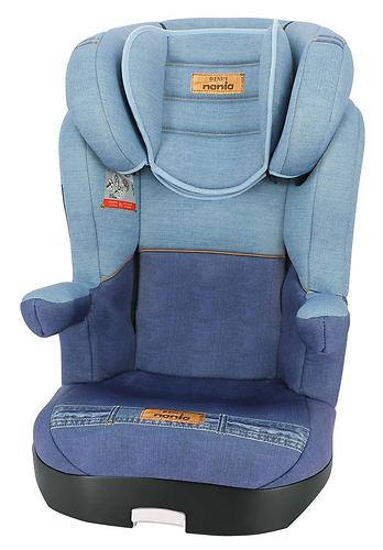 Автокресло Nania Sena Denim Blue (1)