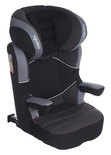 Автокресло Nania Sena Isofix Premium Black (1)