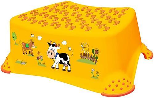 Подставка OKT Disney Веселая ферма Оранжевая (1)