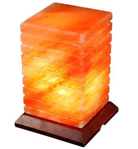 Солевая лампа Пятый Элемент 1,6 кг (4)